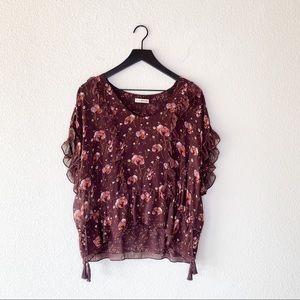 ▪️Ulla Johnson▪️lief boho blouse